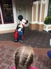 JR and Mickey